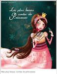 Les plus beaux contes de Princesses