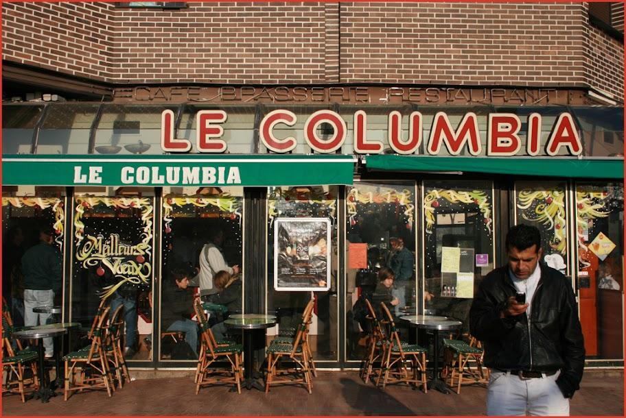 Caf Ef Bf Bd Restaurant Rendez Vous Des Chasseurs Dieulefit