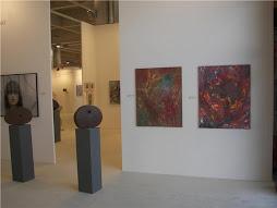 Feria de Arte de Kunstar,Bolzano-Italia