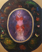 Mandala:Las mil y una...frutas