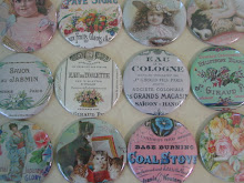 Vintage Advertising Magnets