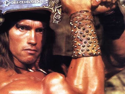 conan the barbarian. Conan the Barbarian