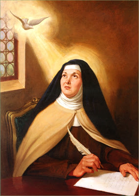 St. Teresa of Ávila