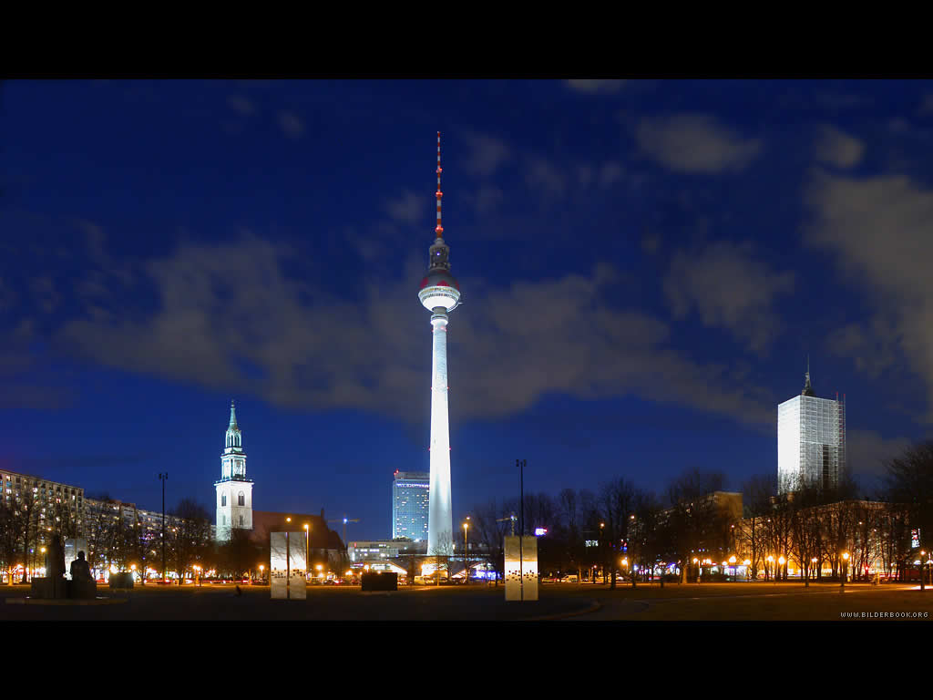 berlin wallpaper