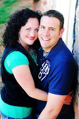 Ryan & Jen