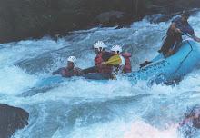 The River Pescados