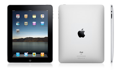 Apple iPad for Free