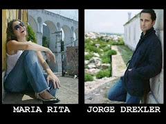 Maria Rita - Jorge Drexler
