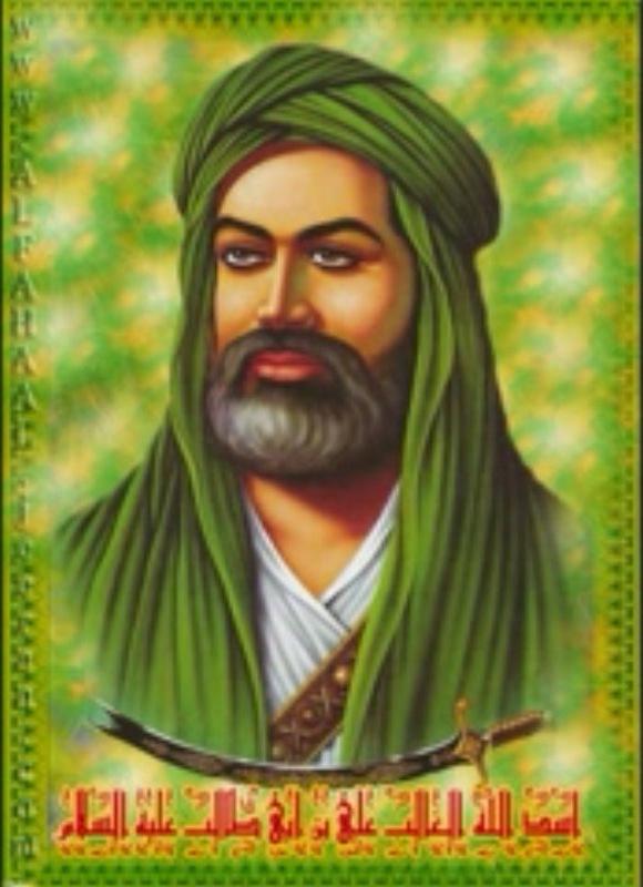 Абубакр - отец целомудрия - фильм о халифах