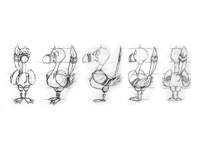 Nbos Character Sheet Designer Review : The sheridan portfolio review daniel sprogis