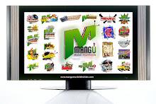 MANGÚ MUSIC TELEVISION