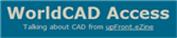 WolrdCAD Access