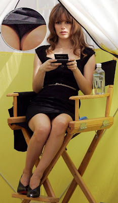 NSFW-ish: Rachel Bilson, Upskirt Emma Watson Wikipedia