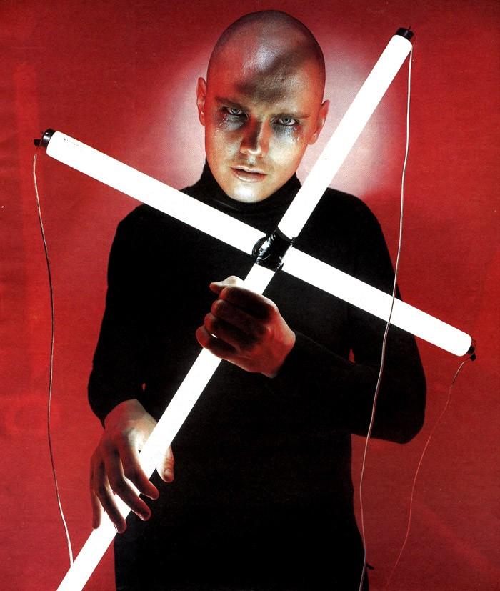 Is Billy Corgan Gay 31