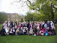 2007 Kenangan Jaulah ke Oxford