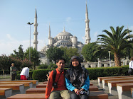 2009 Kenangan di Istanbul, Turki