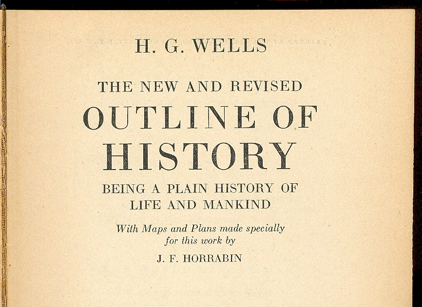 a biography of hg wells Hg wells's the stolen bacillus is a satirical short story about the potential role of science and scientists in facilitating bio-terrorism this is done by having a very intelligent.