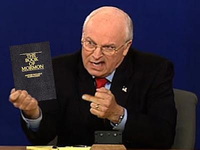 Dick cheney iraq war speeches excellent