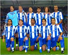 CAMPEO NACIONAL E EUROPEU 2003/2004