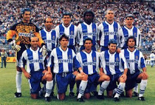 CAMPEO NACIONAL 1994/1995