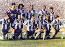 CAMPEO NACIONAL 1992/1993