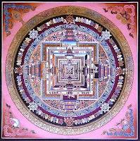 Misteri Kerajaan Shambhala, Surga Yang Tersembunyi [ www.BlogApaAja.com ]