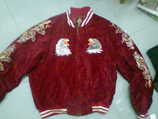 JAKET BALDU FOR SALE