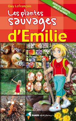 Cuisine sauvage les plantes d 39 emilie - Cuisine plantes sauvages ...
