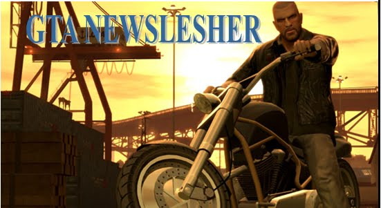 Gta Newslesher