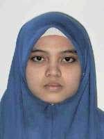 Cik Noor haida
