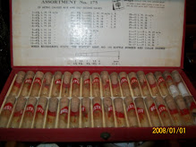 More Old Vials