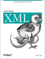 Download Free XML eBooks