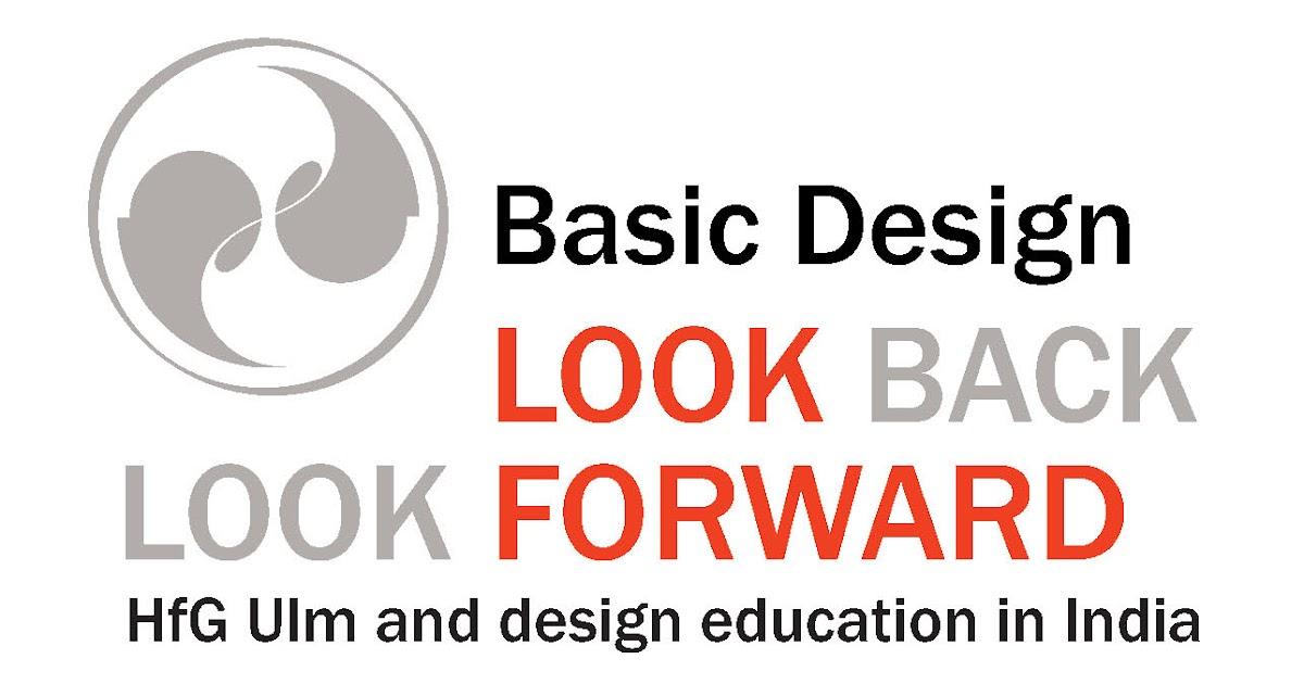Design for india hfg ulm and basic design conference at for Hfg ulm design