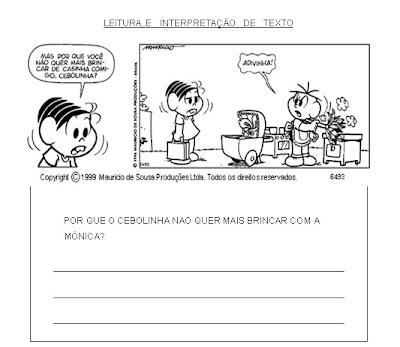 imagem2 ? Pequenos Textos para Interpretar para crianças