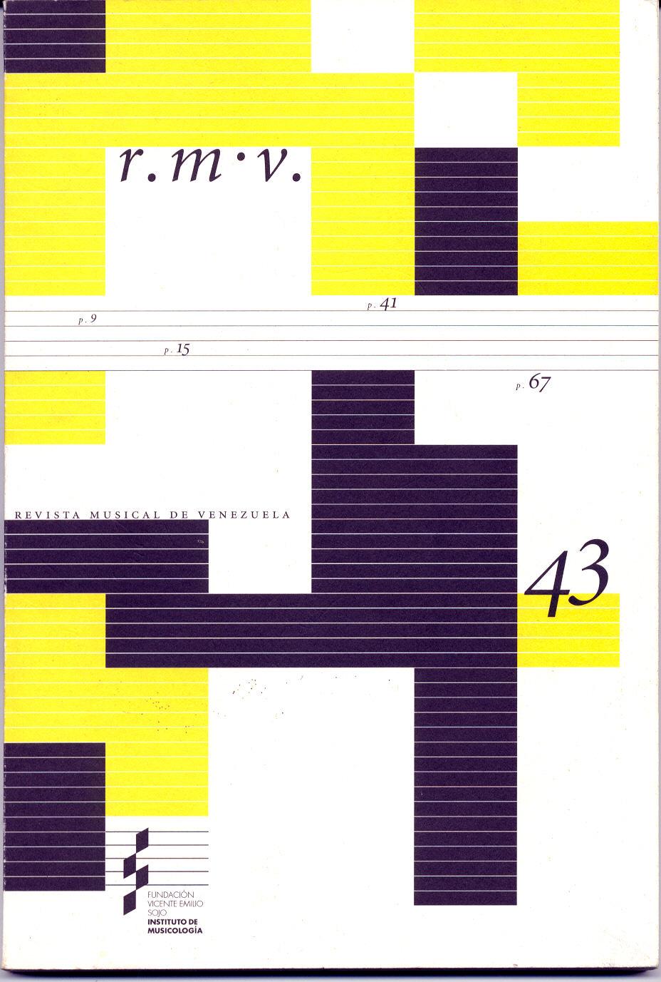 [Revista+Musical+de+Vene]
