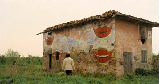 Les noctambules un mondo d 39 ombra - Casa dalle finestre che ridono ...