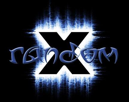 Random X