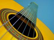 A história do violão que hoje conhecemos, começou a ser descoberta há .