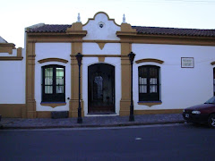 Museo Etnogrfico y Archivo Histrico Enrique Squirru