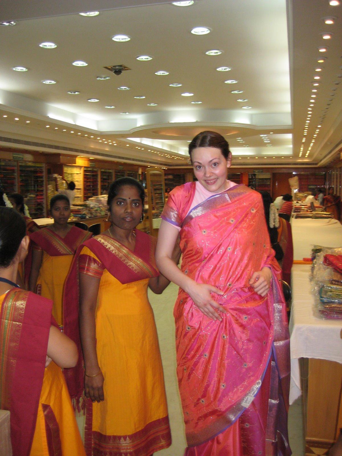 [first+good+sari]