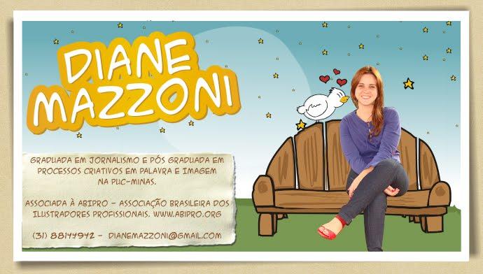 :: Diane Mazzoni ::