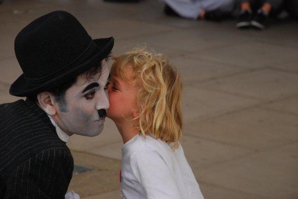 Chaplin 2009 (London)