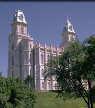 L.D.S. Temple