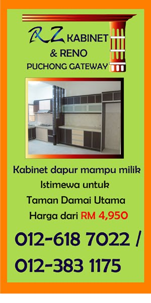 New Opening Puchong Gateway Showroom
