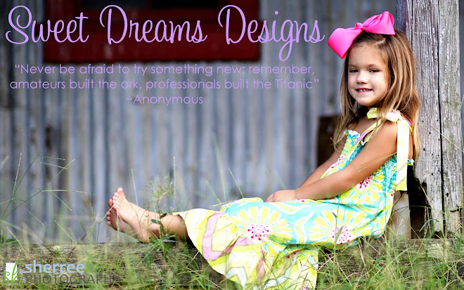 Sweet Dreams Designs