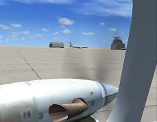 I miei lavori - Airport rebuild
