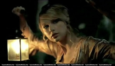 Taylor Swift Love Story Music Video on The Art Of Clothes  Taylor Swift   Love Story  Music Video   Part 1