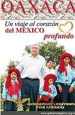 OAXACA, Un viaje al corazón del México profundo