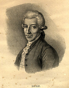 Ignaz von Born