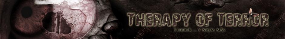 Therapy of Terror : Cine de terror, serie B, gore, ciencia ficción y de autor